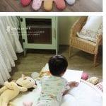 Dekoratif Yastık Modelleri Örnekleri 38