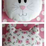 Dekoratif Yastık Modelleri Örnekleri 4