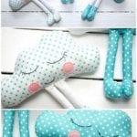 Dekoratif Yastık Modelleri Örnekleri 63