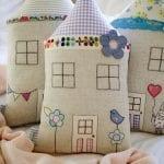 Dekoratif Yastık Modelleri Örnekleri 79