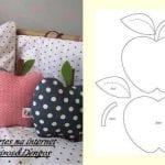 Dekoratif Yastık Modelleri Örnekleri 80