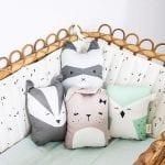 Dekoratif Yastık Modelleri Örnekleri 8