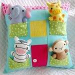 Dekoratif Yastık Modelleri Örnekleri 93