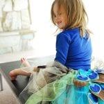 DIY, Tavus Kuşu Tütü Nasıl Yapılır? 8