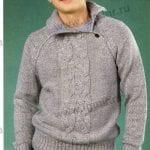 Erkek Çocuk Kazak Modelleri 102