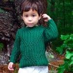 Erkek Çocuk Kazak Modelleri 103