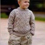 Erkek Çocuk Kazak Modelleri 21