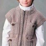Erkek Çocuk Kazak Modelleri 33