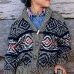 Erkek Çocuk Kazak Modelleri 42