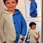 Erkek Çocuk Kazak Modelleri 54