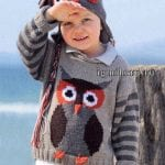Erkek Çocuk Kazak Modelleri 6
