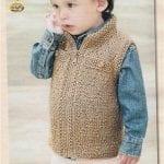 Erkek Çocuk Kazak Modelleri 73