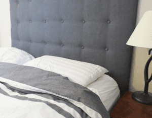 Evde Yatak Başlığı Yapımı