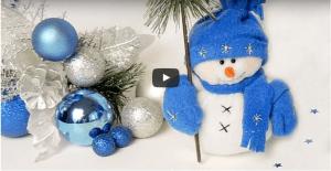 Evde Kardan Adam Nasıl Yapılır Video