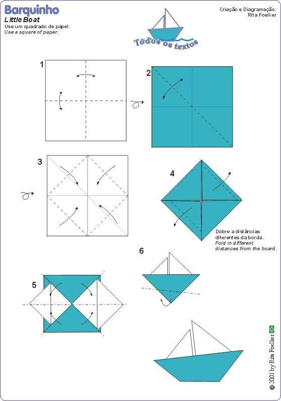 Kartondan Şekiller ve Yapılışları 11