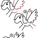 Kolay Çizimler Nasıl Yapılır? 20