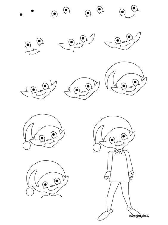 Kolay Çizimler Nasıl Yapılır? 50