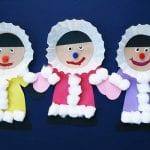 Okul Öncesi Kış Mevsimi Etkinlikleri 18