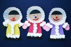 Okul Öncesi Kış Mevsimi Etkinlikleri