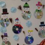 Okul Öncesi Kış Mevsimi Etkinlikleri 22