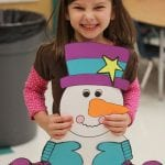 Okul Öncesi Kış Mevsimi Etkinlikleri 34