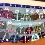 Okul Öncesi Kış Mevsimi Etkinlikleri 3