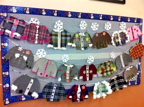 Okul 214 Ncesi Kış Mevsimi Etkinlikleri 3 Mimuu Com