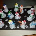 Okul Öncesi Kış Mevsimi Etkinlikleri 42