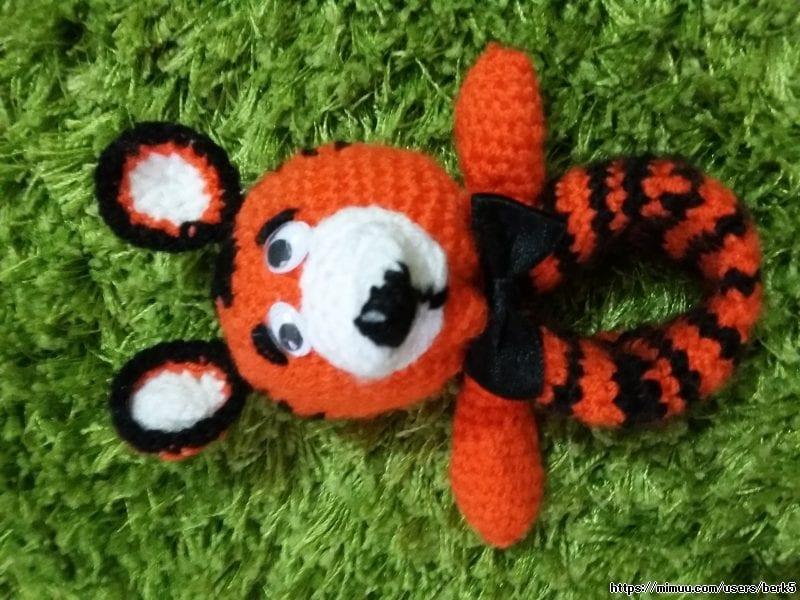 Tiger cingirdak