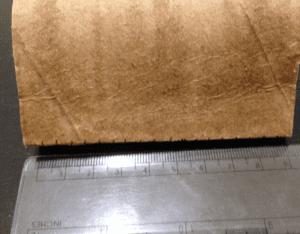 Tuvalet Kağıdı Rulosundan Duvar Süsü Yapımı 5