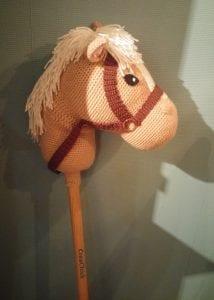Amigurumi At Kafası Nasıl Yapılır? 2