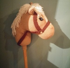 Amigurumi At Kafası Nasıl Yapılır? 3