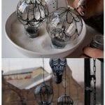 Ampulden Yapılan İlginç Tasarımlar
