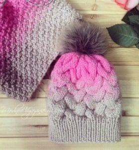 Degrade Şapka Nasıl Yapılır? 16