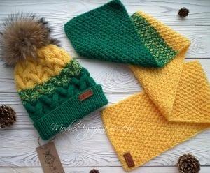 Degrade Şapka Nasıl Yapılır? 18