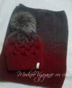 Degrade Şapka Nasıl Yapılır? 20