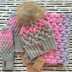Degrade Şapka Nasıl Yapılır?