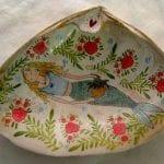 Deniz Kabuğu Boyama Örnekleri 15