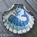 Deniz Kabuğu Boyama Örnekleri 16