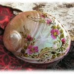 Deniz Kabuğu Boyama Örnekleri 17