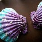 Deniz Kabuğu Boyama Örnekleri 18