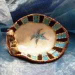 Deniz Kabuğu Boyama Örnekleri 1