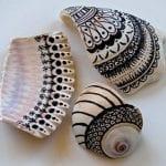 Deniz Kabuğu Boyama Örnekleri 27