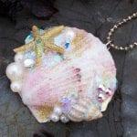 Deniz Kabuğu Boyama Örnekleri 38