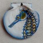 Deniz Kabuğu Boyama Örnekleri 3