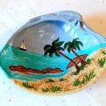 Deniz Kabuğu Boyama Örnekleri 40