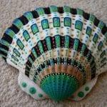 Deniz Kabuğu Boyama Örnekleri 50