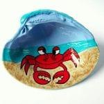 Deniz Kabuğu Boyama Örnekleri 53