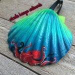Deniz Kabuğu Boyama Örnekleri 54