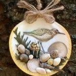 Deniz Kabuğu Boyama Örnekleri 58